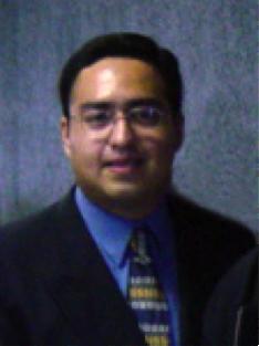 Dr. Héctor Gibrán Ceballos Cancino, ITESM Campus Monterrey