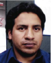Dr. Nestor Piedra,  Universidad Técnica  Particular de Loja, Ecuador