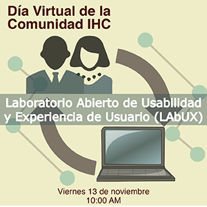 Día Virtual de la Comunidad